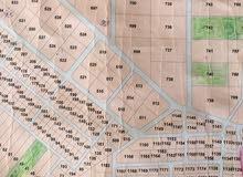 ارض للبيع - البحر الميت - تنظيم سياحي - 4341 متر مربع