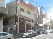 محل تجاري للبيع جبل النزهه