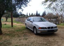 BMW 520 1999 For sale - Silver color