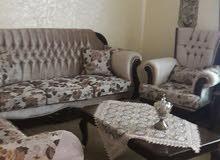 شقة للبيع في شفا بدران 110م طابق ثاني مرج الاجرب قرب شارع الشموط بسعر مغري 33ألف