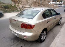 مازدا زووم 3 2005 للبيع