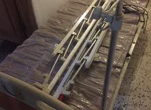 سرير طبي كهربائي /  معاه الفراش المائي