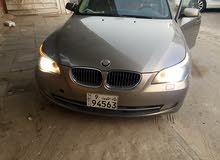 170,000 - 179,999 km BMW 523 2008 for sale