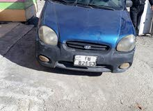 Available for sale! 0 km mileage Hyundai Atos 1998