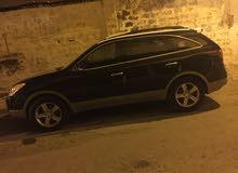 Automatic Used Hyundai Veracruz