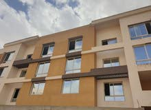 for sale apartment consists of 4 Bedrooms Rooms - 6th of October