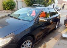Automatic Toyota 2014 for sale - Used - Al Riyadh city