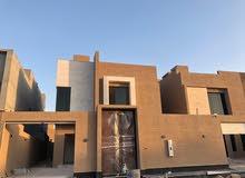فيلا للبيع شمال الرياض شمال سلمان في القمرا 9