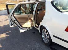 Gasoline Fuel/Power   Saab 95 2003