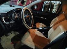 1 - 9,999 km Dodge Journey 2018 for sale