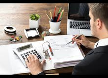 Required part-time Indian accountant in Salalah