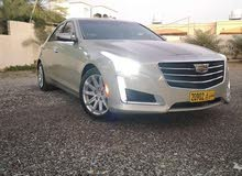 40,000 - 49,999 km Cadillac CTS 2015 for sale