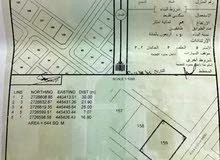 ارض للبيع في سورحماد