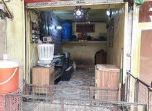محل لبيع الدجاج الحي للبيع