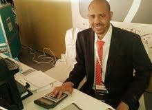 رئيس حسابات سوداني خبرة 8سنوات