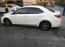 Available for sale! 120,000 - 129,999 km mileage Toyota Corolla 2015