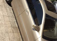 Automatic Beige Mercedes Benz 2000 for sale
