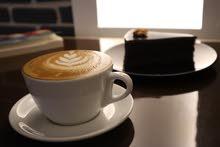 باريستا ( مقدم قهوة وشيف عصائر ) خبره 6 سنوات ابحث عن عمل في مصر او بالخارج