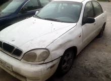 Used Daewoo Lanos in Tripoli