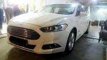 Available for sale! 0 km mileage Ford Fusion 2015