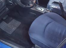 Blue Peugeot 206 2006 for sale