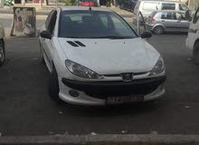 206 2001 for rent in Amman