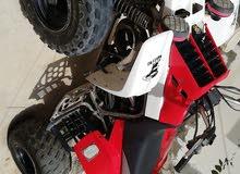 Yamaha motorbike available in Rustaq