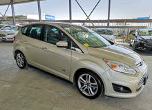For sale 2017 Gold C-MAX