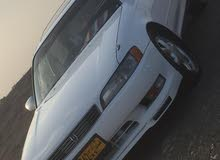 Available for sale! 0 km mileage Toyota Mark X 1994