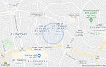 فندق للبيع في الاردن عمان