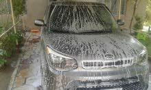 1 - 9,999 km Kia Soal 2015 for sale