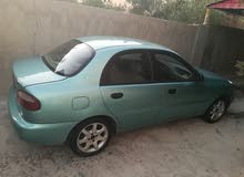 Daewoo Lanos 2000 For Sale