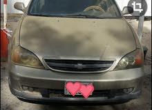 للبيع سيارة شيفروليه ابيكا 2006