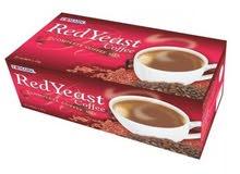 قهوة الخميرة الحمراء RedYeast Coffee