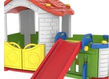 بيت اطفال صناعة تركي