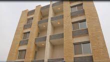 شقة للبيع في ( الجبيهة) مساحة 93 متر طابق ثاني  ( ام زويتينه ) تشطيبات رائعة