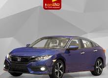 0 km Honda Civic 2018 for sale