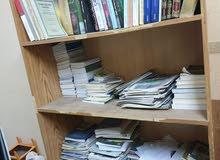 كتب ومجلات للبيع