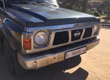 Best price! Nissan Patrol 1992 for sale
