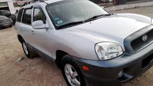 Used condition Hyundai Santa Fe 2005 with 160,000 - 169,999 km mileage