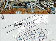 مخطط بيع أرضي سكانية شهادة عقارية