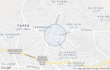 شقة للايجار - طبربور قرب المؤسسة الاستهلاكية العسكرية و مخابز بسمان