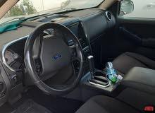 Ford Explorer family SUV 2010