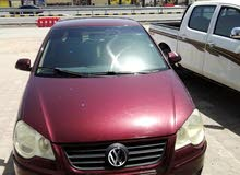 Used condition Volkswagen Polo 2006 with 20,000 - 29,999 km mileage