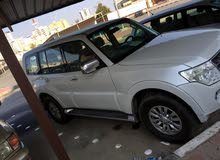 Mitsubishi Pajero 2010 For sale - White color
