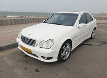 Mercedes Benz C 350 car is available for sale, the car is in Used condition