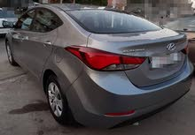 10000$ Hyundai elentra 2016  one owner