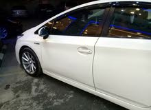 Toyota Prius car for sale 2010 in Amman city