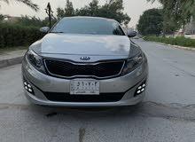 Kia Optima for sale in Baghdad