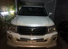 Toyota Land Cruiser 2011 in Baghdad - Used